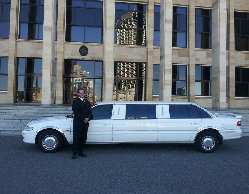 chauffeur privé pour visite de Marseille