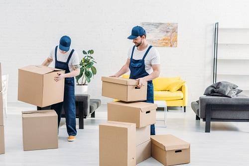 Guide pour réaliser un déménagement à Paris